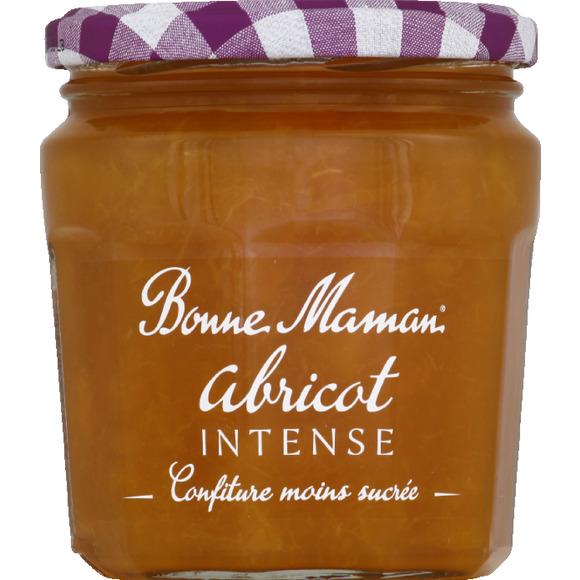 Confiture abricot intense, Bonne Maman (335 g)