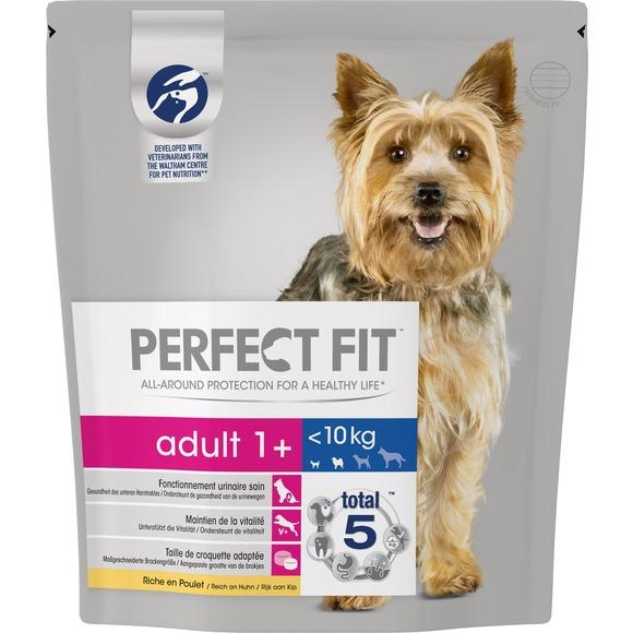 Croquettes pour chien adulte, Perfect Fit (1,4 kg)