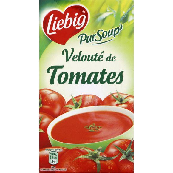 Velouté de tomates, Liebig (1 L)