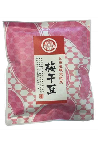 Gâteaux apéritifs à l'Umeboshi (75 g)
