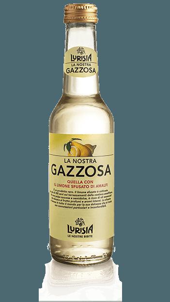 Gazzosa, Lurisia (275 ml)