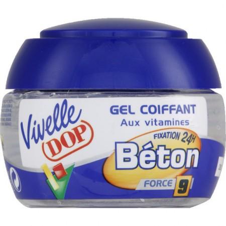 Gel Fixation Béton, Vivelle (150 ml)