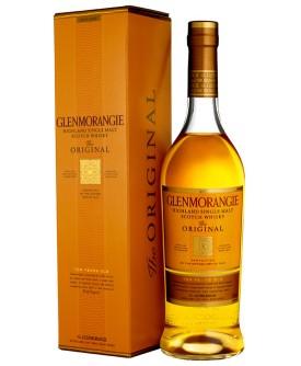 Whisky Glenmorangie 10 ans d'âge (70 cl)
