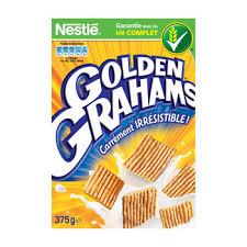 Céréales Golden Grahams, Nestlé (375 g)