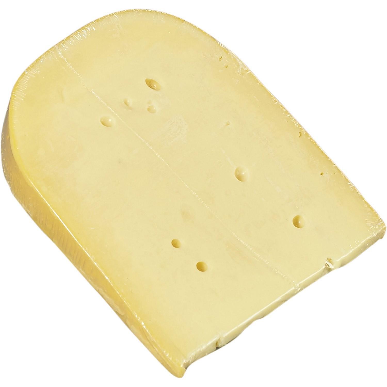 Gouda jeune au lait pasteurisé, 34 % MG/PF BIO (200 g)