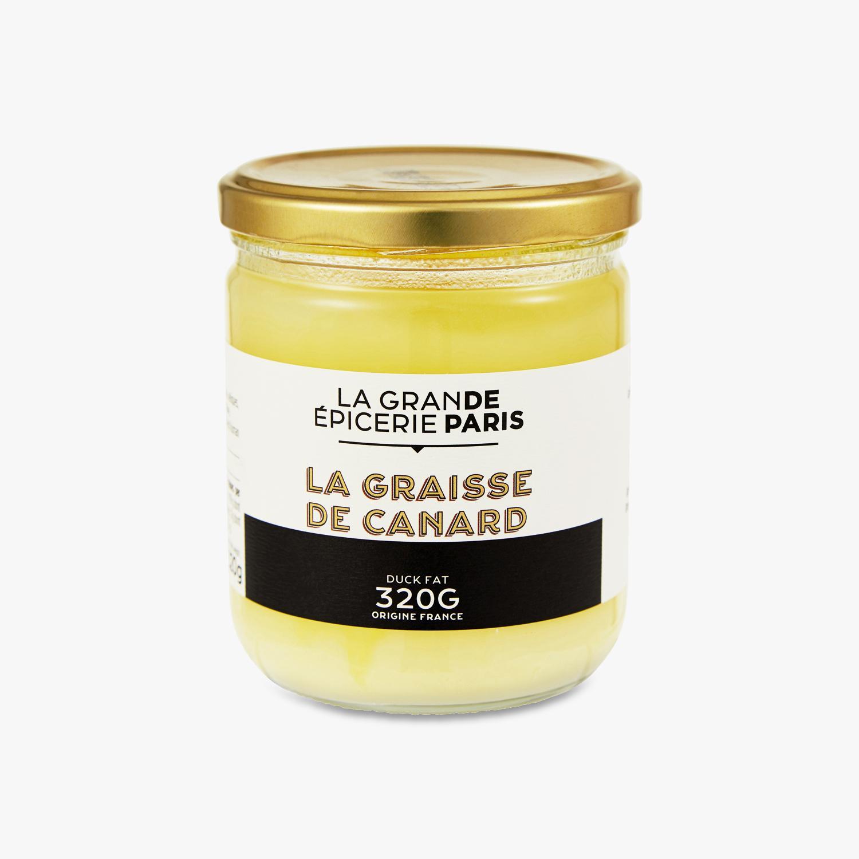 Graisse de canard, La Grande Epicerie de Paris (320 g)