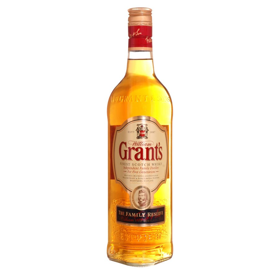 Whisky Grant's (70 cl)