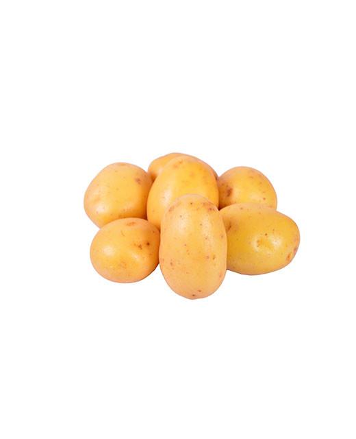 Pomme de terre Grenaille Fr. BIO