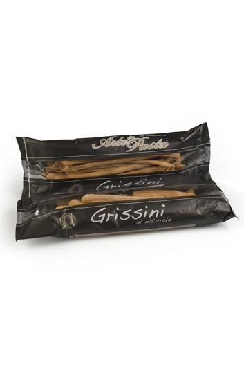 Grissini nature, Fontaneto (200 g)