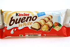 Kinder Bueno White (39 g)