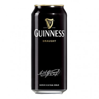 Guiness (50 cl)