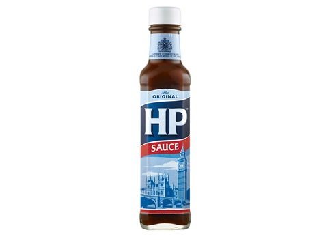 Sauce HP Original (255 g)