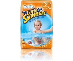 Little Swimmers T5/6 - 12/18 kg , Huggies