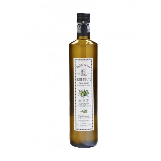 Huile d'olive 100% Arbequina, Bellota-Bellota (75 cl)