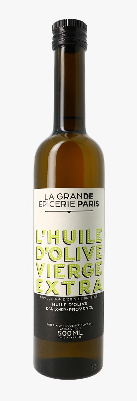 Huile d'olive d'AIx-en-Provence AOP, La Grande Epicerie de Paris (50 cl)