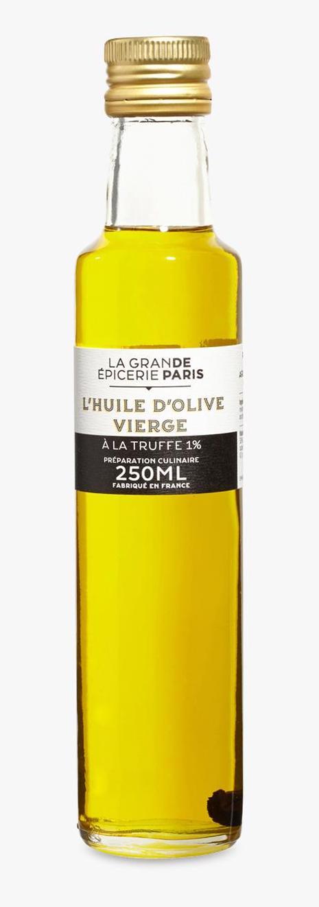 Huile d'olive vierge à la truffe 1%, La Grande Epicerie de Paris (25 cl)