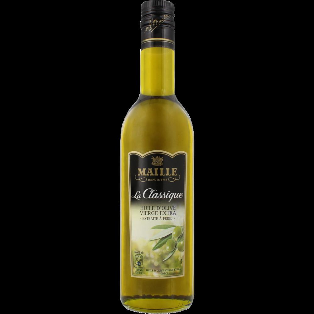 Huile d'olive classique, Maille (500 ml)