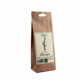 Hysope BIO, Herbier de France (40 g)