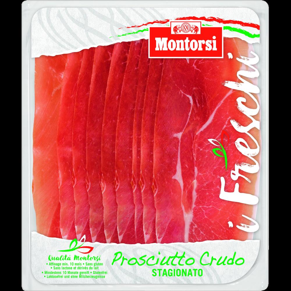 Jambon cru italien, Montorsi (90 g)