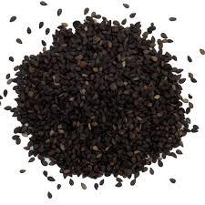 Graines de sésame noir, Cock (227 g)