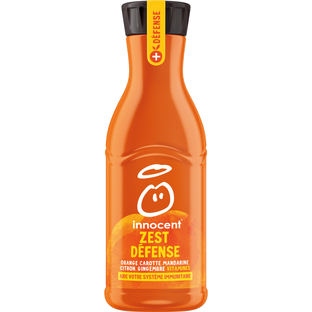 Zest Défense, Innocent (750 ml)