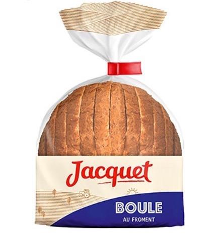 Boule au froment, Jacquet (350 g)