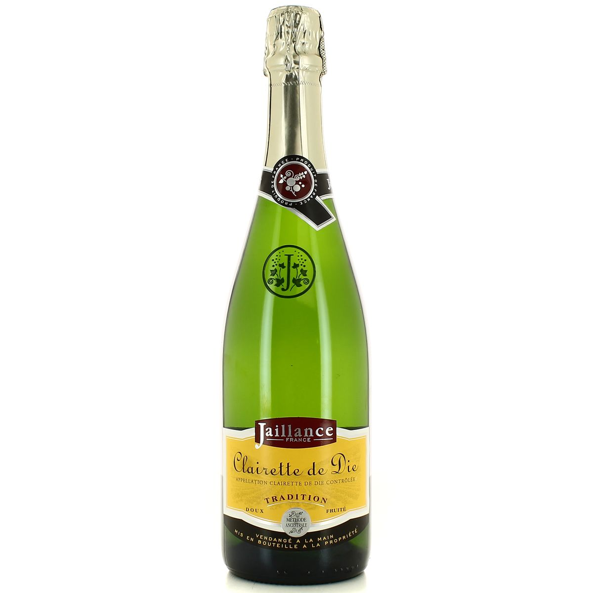 Clairette de Die Tradition Jaillance  (75 cl)