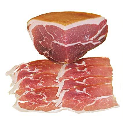 Jambon de parme 22/24 MOIS ADDOBBO (8 kg)