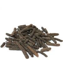 Poivre long de Java Le Comptoir Colonial (16 g)