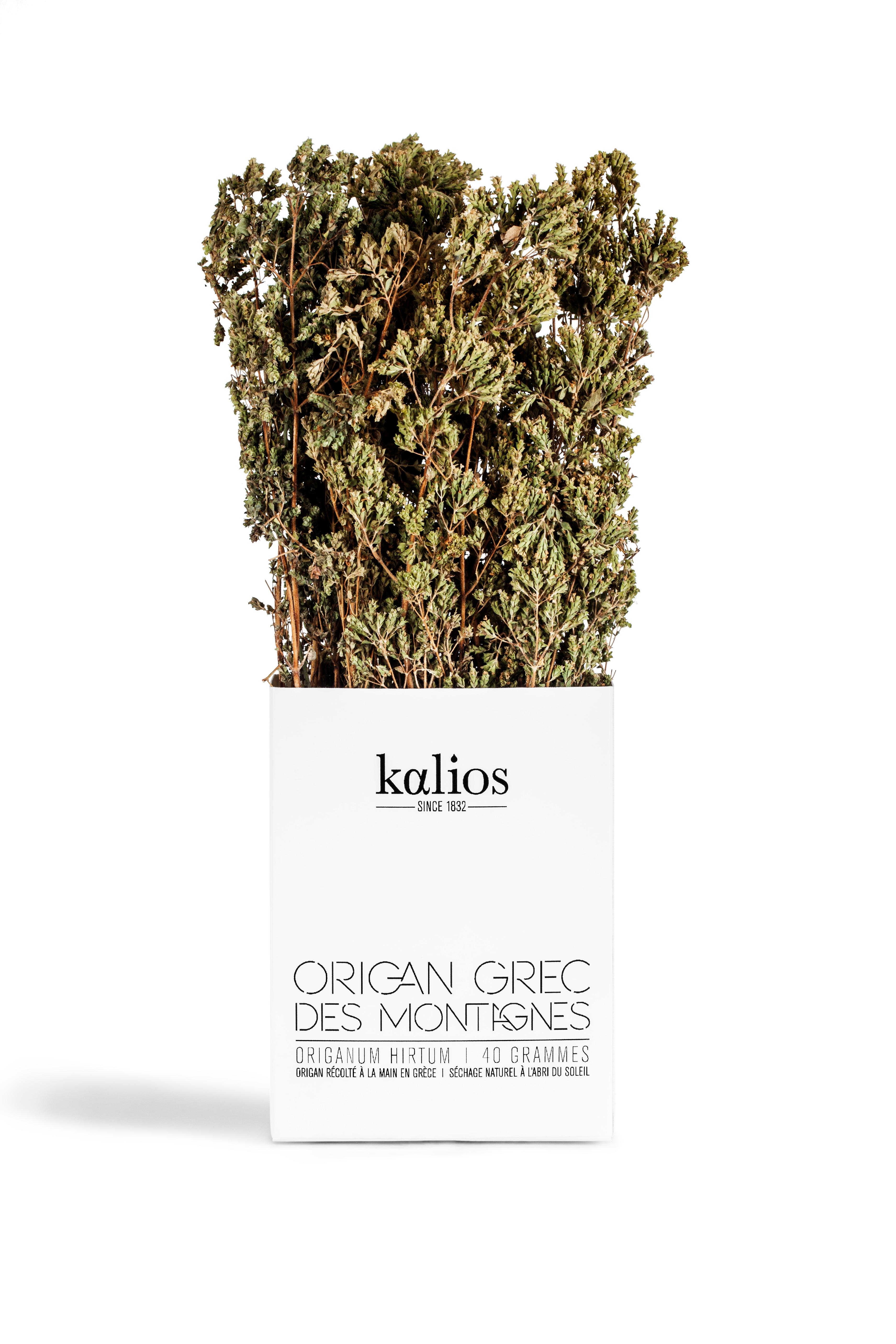Origan grec, Kalios (40 g)