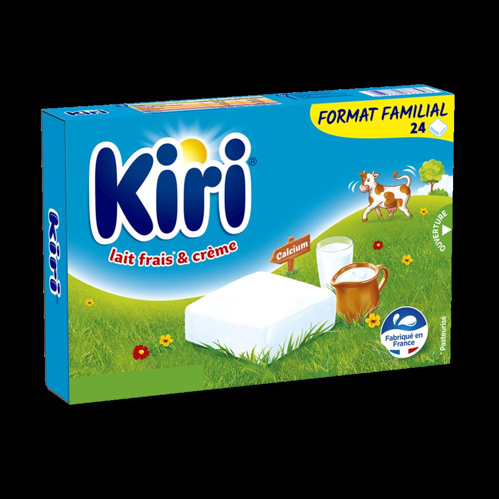 Kiri (x 24 portions)