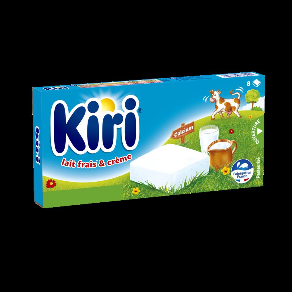 Kiri (x 8 portions, 160 g)