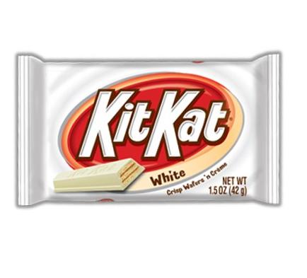 Kit Kat White (42.5 g)