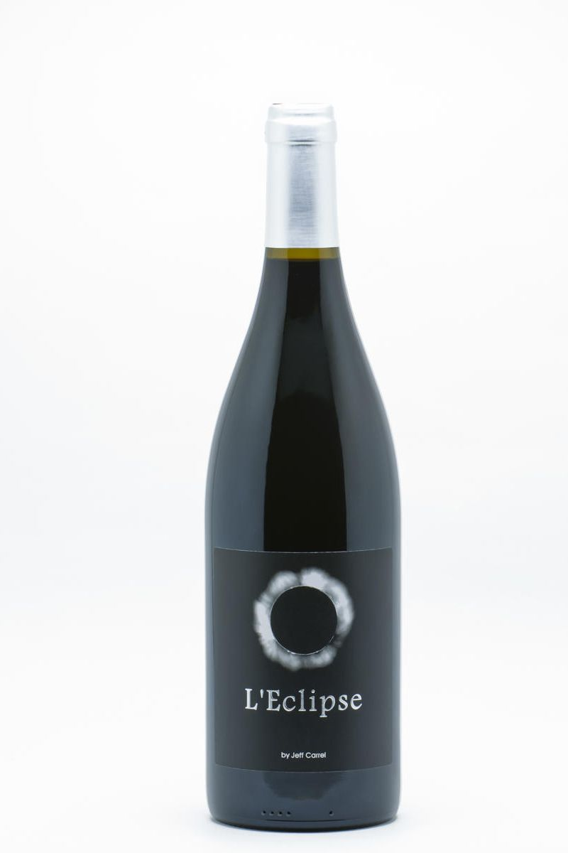 L'Eclipse rouge N°5 - VDF BIO (75 cl)