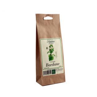 Bardane racines BIO, Herbier de France (50 g)