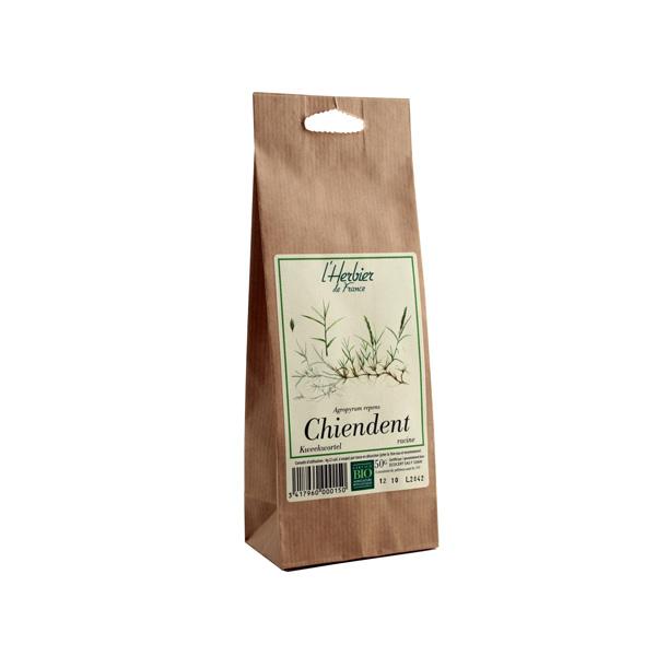 Chiendent BIO, Herbier de France (50 g)