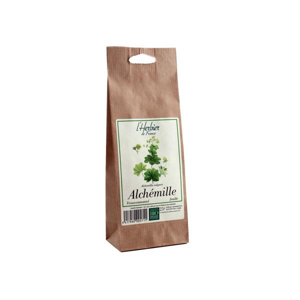 Achillée Millefeuille en fleurs BIO, Herbier de France (25 g)