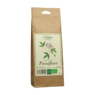 Passiflore BIO, Herbier de France (40 g)