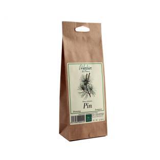 Bourgeons de pin BIO, Herbier de France (25 g)