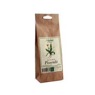 Pissenlit racines BIO, Herbier de France (50 g)