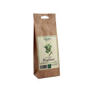 Réglisse batons, Herbier de France (50 g)