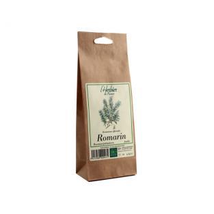 Romarin feuilles BIO, Herbier de France (50 g)