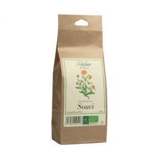 Souci fleur BIO, Herbier de France (25 g)