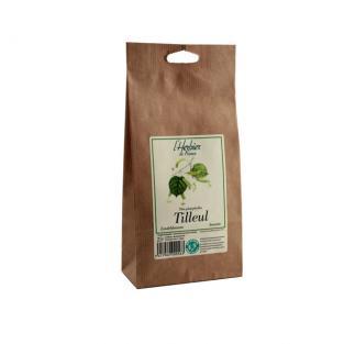 Tilleul bractées BIO, Herbier de France (25 g)
