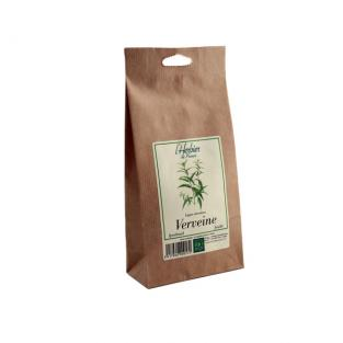Verveine odorante feuilles, Herbier de France (25 g)