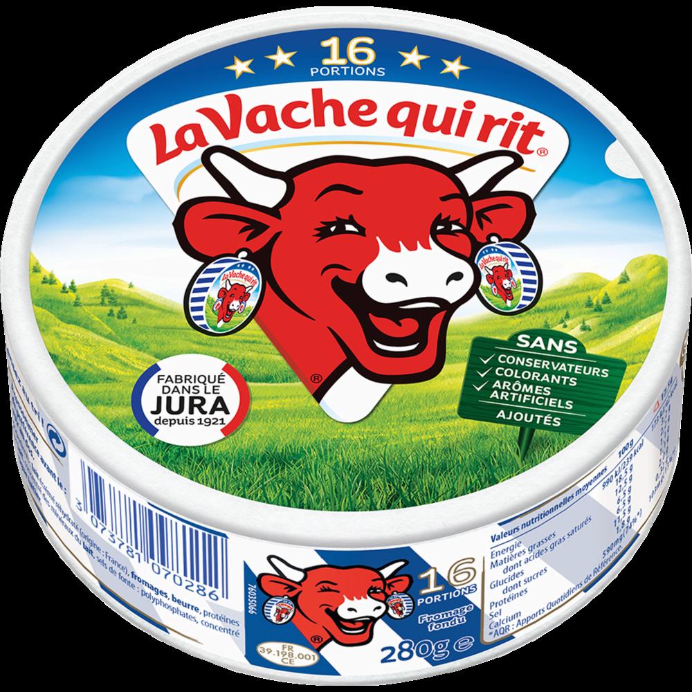 Vache qui rit (x 16, 280 g)