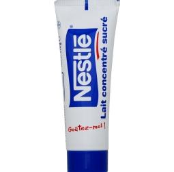 Lait concentré sucré Nestlé (2 x 170 g)