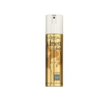 Laque Fixation forte satin, Elnett (150 ml)