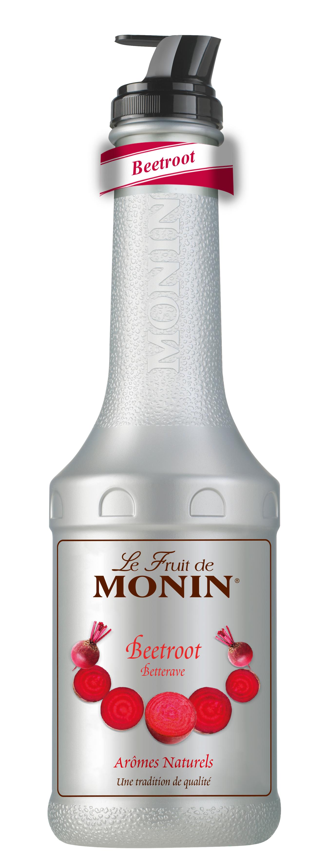 Le Fruit Betterave, Monin (1 L)