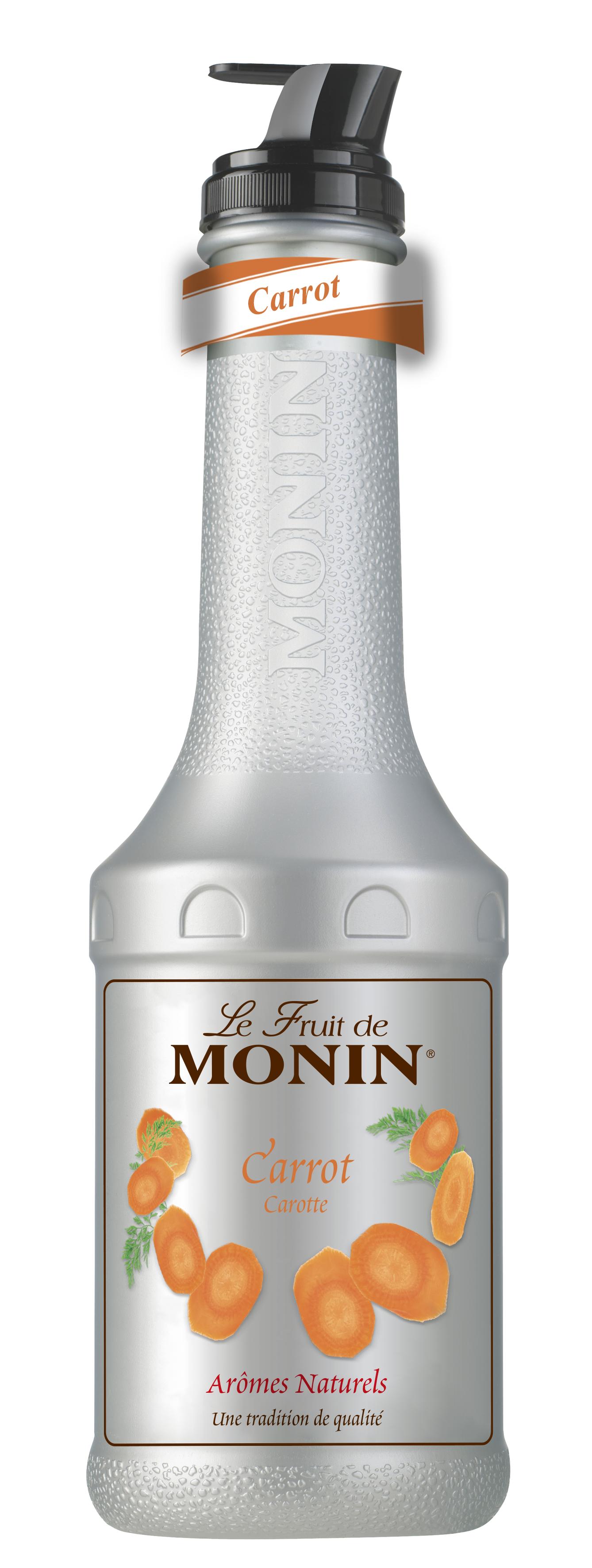 Le Fruit Carotte, Monin (1 L)